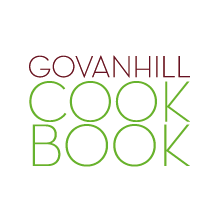 Govanhill Cookbook